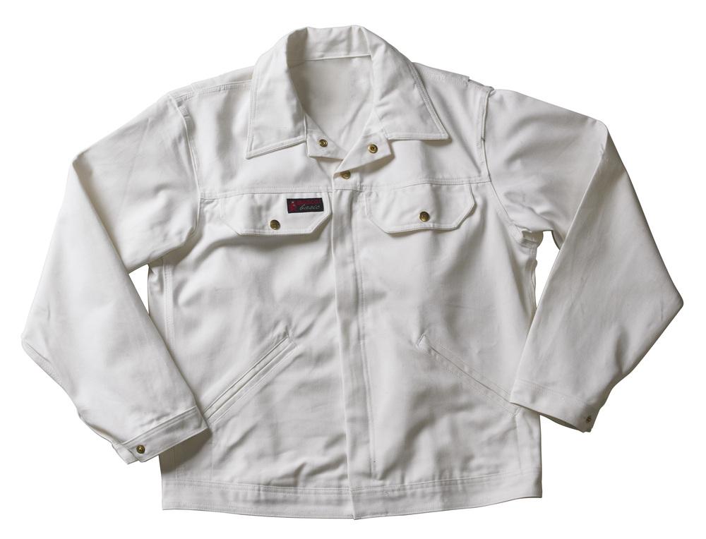 00207-630-06 Veste - Blanc