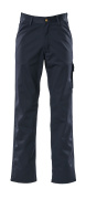 00299-430-01 Pantalon avec poches cuisse - Marine