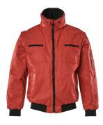 00520-620-02 Veste pilote - Rouge
