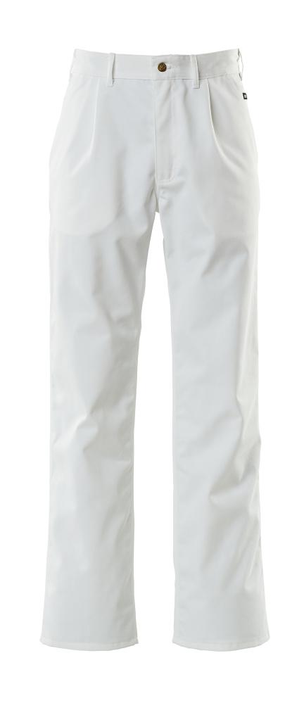 00579-430-06 Pantalon - Blanc