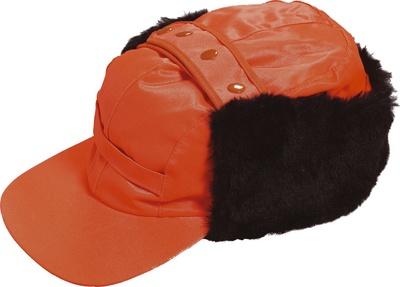 00692-660-14 Casquette - Hi-vis orange