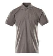 00783-260-888 Polo avec poche poitrine - Anthracite