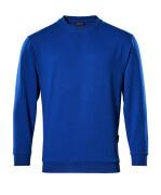 00784-280-11 Sweatshirt - Bleu roi