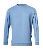 00784-280-A55 Sweatshirt - Bleu ciel