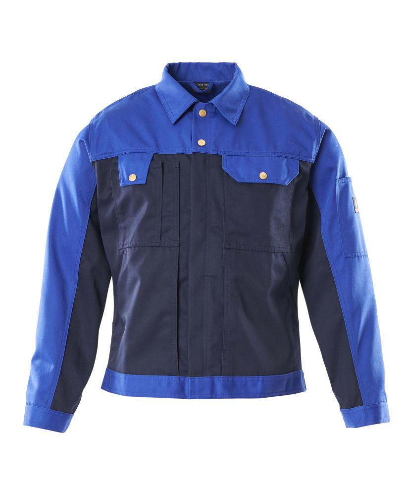 00907-630-111 Veste - Marine/Bleu roi