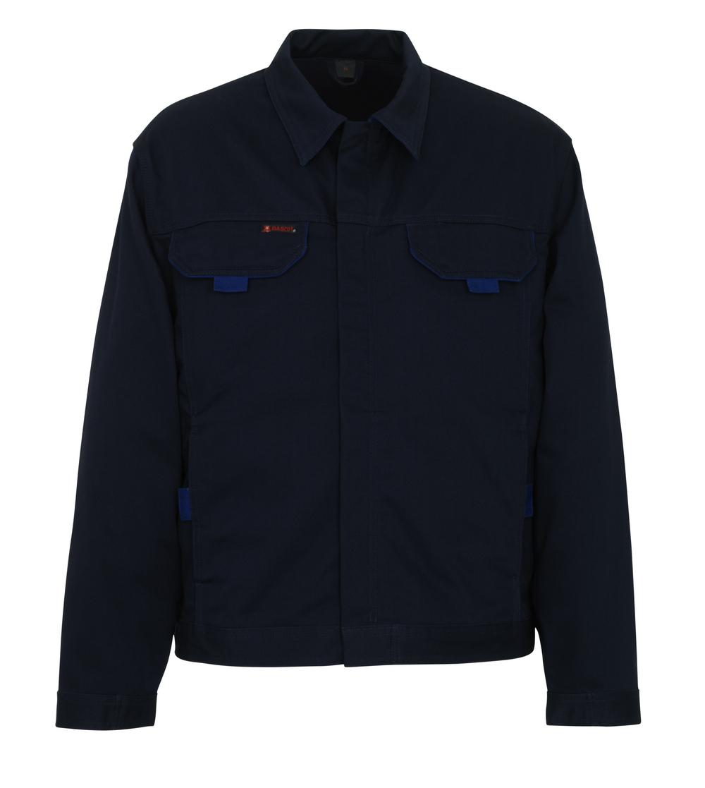 04007-630-111 Veste - Marine/Bleu roi