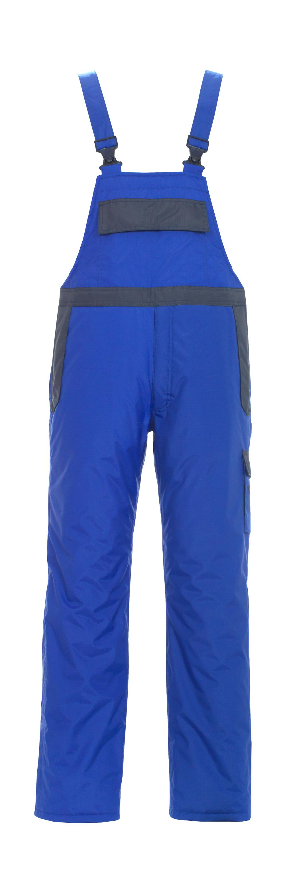 05092-064-1101 Salopette - Bleu roi/Marine