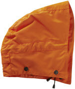 05114-880-14 capuche - Hi-vis orange