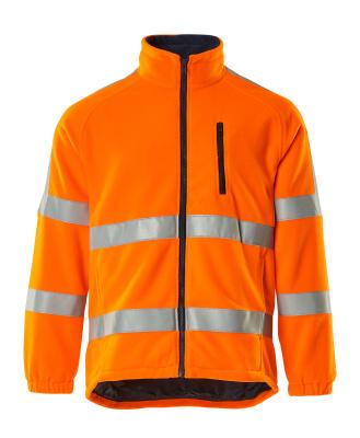 05242-125-14 Veste polaire - Hi-vis orange