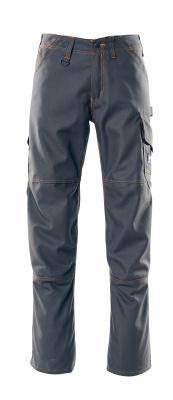 05279-010-010 Pantalon avec poches cuisse - Marine foncé