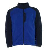 06042-137-1101 Veste polaire - Bleu roi/Marine