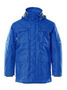 10010-194-11 Parka - Bleu roi