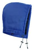 10539-620-11 capuche - Bleu roi