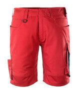 12049-442-0209 Short - Rouge/Noir