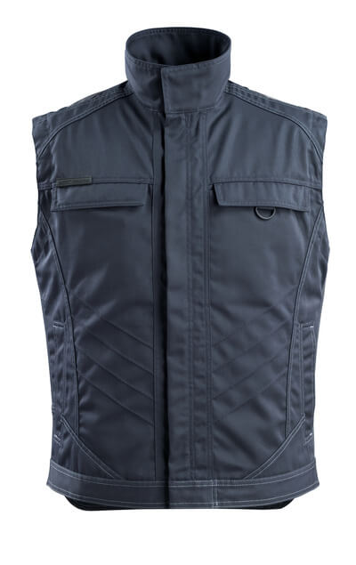 12154-442-010 Gilet - Marine foncé