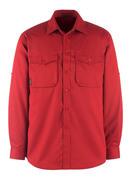 13004-230-02 Chemise - Rouge