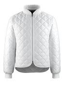 14528-707-06 Veste thermique - Blanc