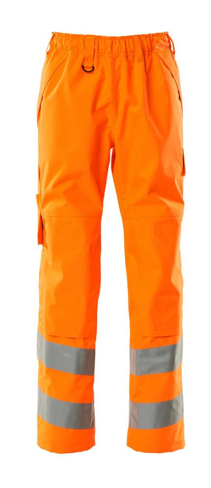 15590-231-14 Surpantalon - Hi-vis orange