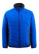 15615-249-11010 Veste thermique - Bleu roi/Marine foncé