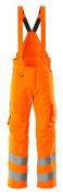 15690-231-14 Pantalon grand froid - Hi-vis orange