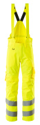 15690-231-17 Pantalon grand froid - Hi-vis jaune