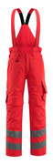 15690-231-222 Pantalon grand froid - Hi-vis rouge