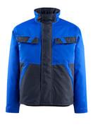 15735-126-11010 Veste grand froid - Bleu roi/Marine foncé