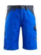 15749-330-11010 Short - Bleu roi/Marine foncé