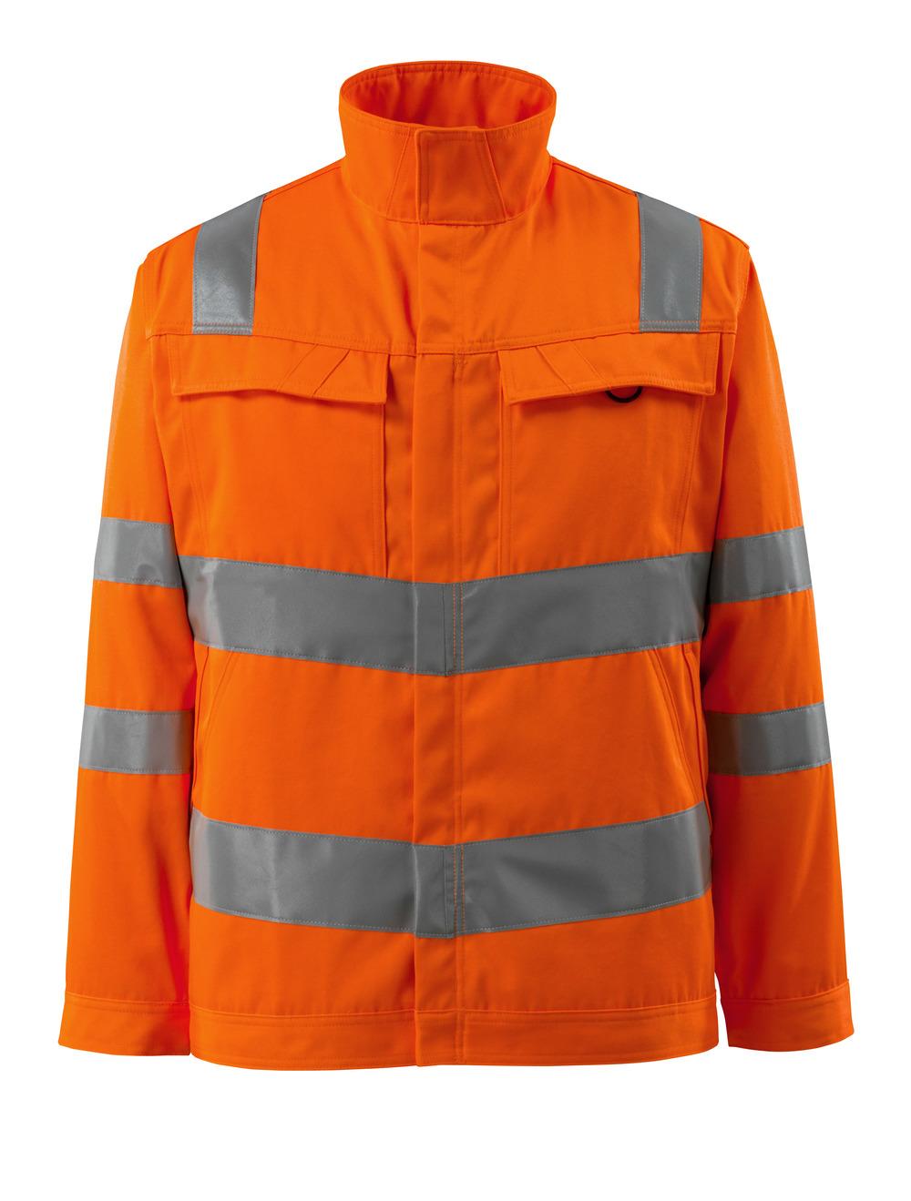16909-860-14 Veste - Hi-vis orange