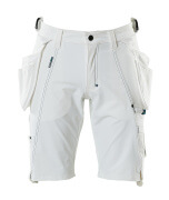 17149-311-06 Short - Blanc
