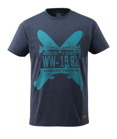 17282-994-08 T-shirt - Gris