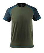 17482-944-33 T-shirt - vert foncé