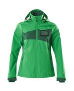18011-249-33303 Veste d'extérieur - vert gazon/vert bouteille