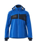 18011-249-91010 Veste d'extérieur - Bleu olympien/Marine foncé