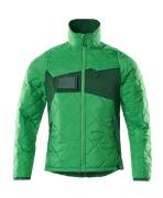 18015-318-33303 Veste - vert gazon/vert bouteille