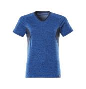 18092-801-010 T-shirt - Marine foncé chiné