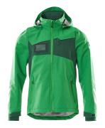 18301-231-33303 Veste d'extérieur - vert gazon/vert bouteille