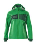 18311-231-33303 Veste d'extérieur - vert gazon/vert bouteille