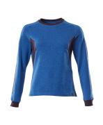 18394-962-91010 Sweatshirt - Bleu olympien/Marine foncé