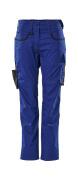 18678-230-11010 Pantalon - Bleu roi/Marine foncé