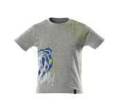 18982-965-08 T-shirts pour enfant - Gris