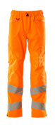 19590-449-14 Surpantalon - Hi-vis orange