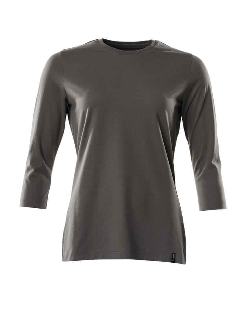 20191-959-18 T-shirt - Anthracite foncé
