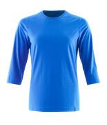 20191-959-91 T-shirt - Bleu olympien