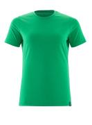 20192-959-333 T-shirt - Vert gazon