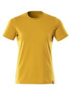 20192-959-70 T-shirt - Jaune curry
