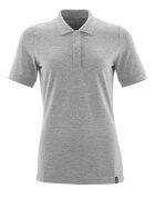 20193-961-08 Polo - Gris chiné