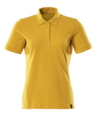 20193-961-70 Polo - Jaune curry