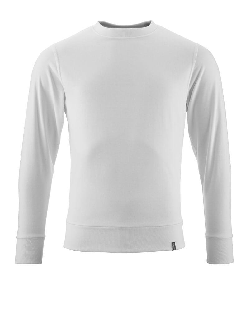 20384-788-06 Sweatshirt - Blanc
