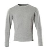 20384-788-08 Sweatshirt - Gris chiné